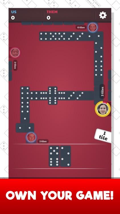Dominoes Jogatina: Board Game screenshot-5