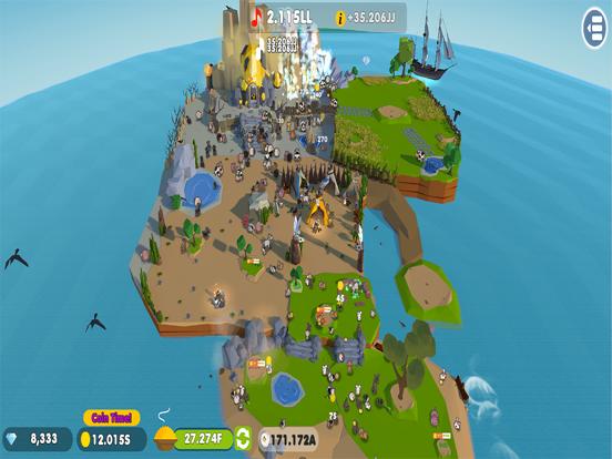 どうぶつの島 3Fのおすすめ画像2
