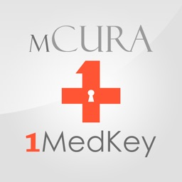 mCURA: 1MedKey