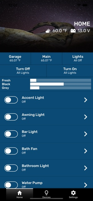 LCI OneControl on the App Store
