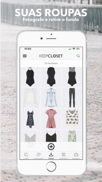 KeepCloset