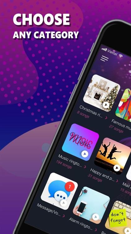 Ringtones for iPhone 2019