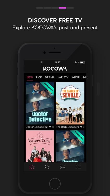 KOCOWA screenshot-3
