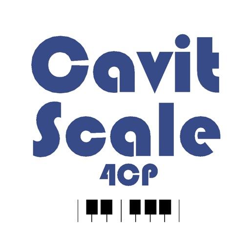 Cavit Scale 4CP