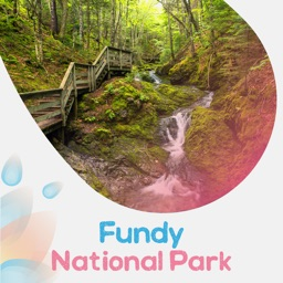 Fundy National Park Tourism