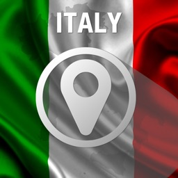 Italy Map Guide