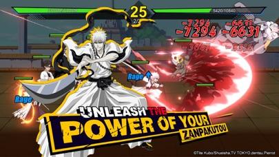 Bleach: Immortal Soul screenshot 4