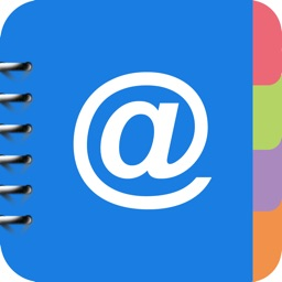 iContacts+: Group Contacts