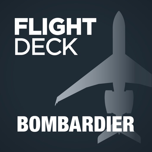 Bombardier Flight Deck 2
