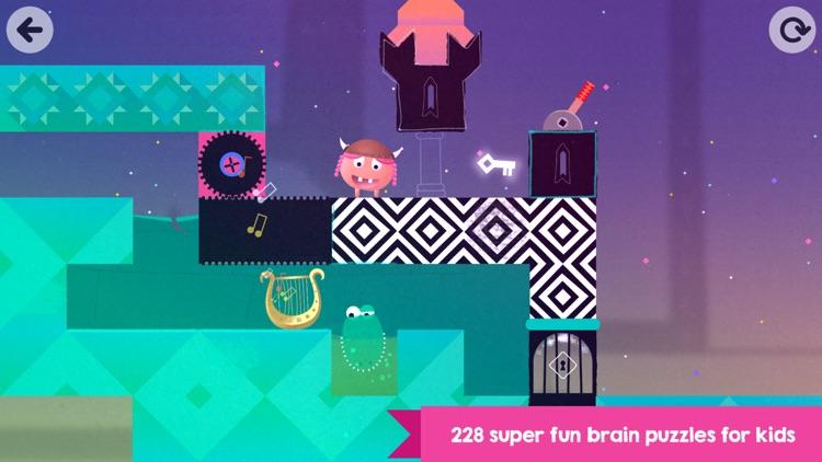 Thinkrolls Kings & Queens screenshot-0