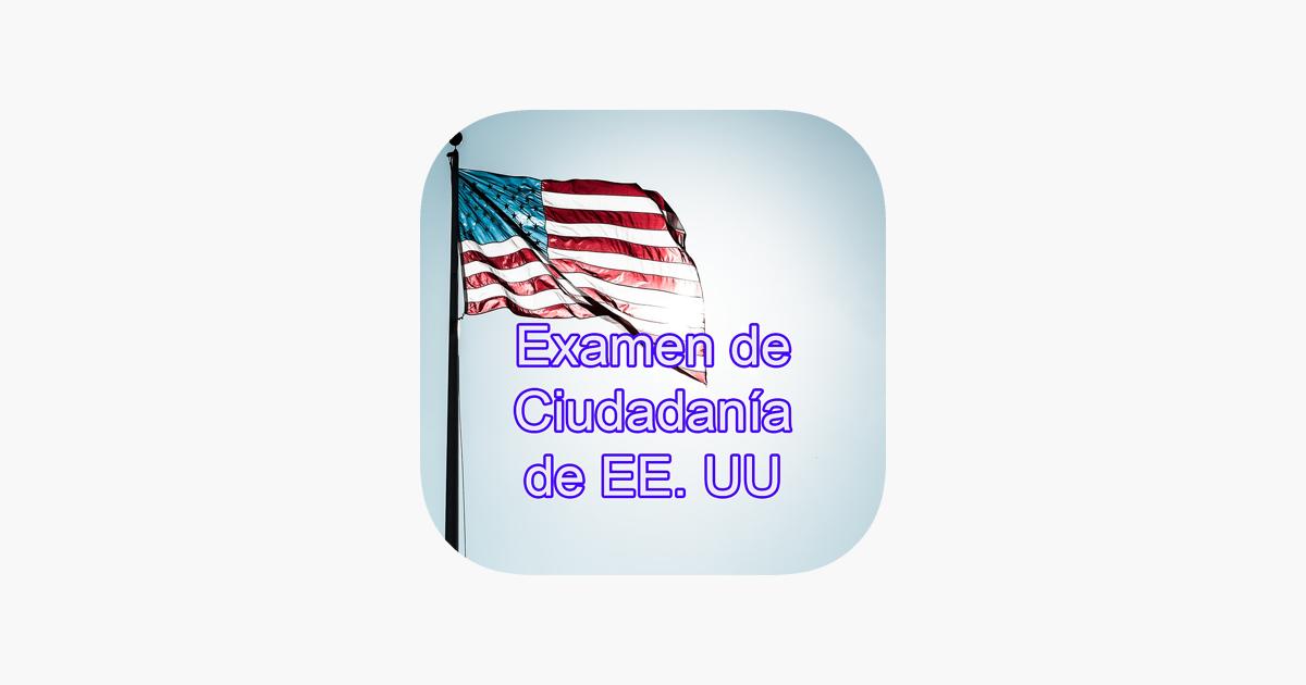 examen de ciudadania en español 2020