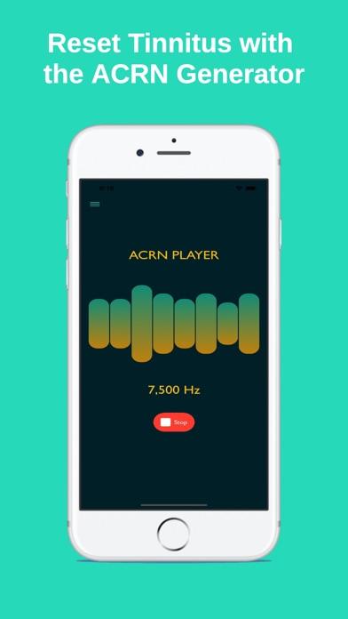 Reset Tinnitus Screenshots