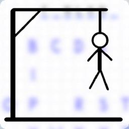 The Hangman. Game