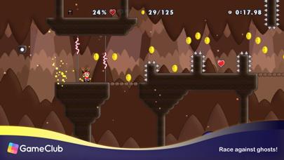 Mikey Hooks - GameClub screenshot 4