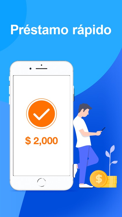 CashCash - Préstamo de Crédito