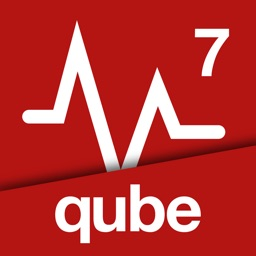 qube7  - Defigard Touch 7