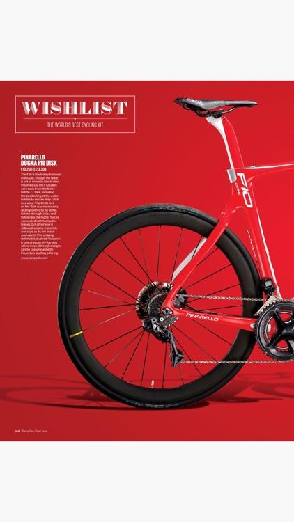 Procycling--Magazine screenshot-7