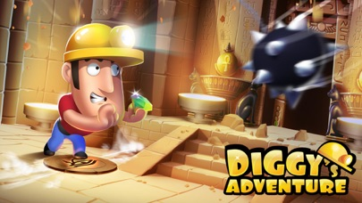 Diggy's Adventure: Secret Maze Cheats (All Levels) - Best Easy Guides/Tips/Hints