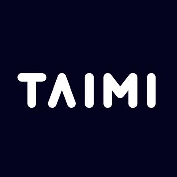 Taimi: LGBTQI+ Dating, Chat Logo