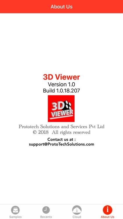 3D-Viewer screenshot-4