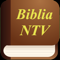 App Icon for La Biblia NTV en Español Audio App in Belgium IOS App Store