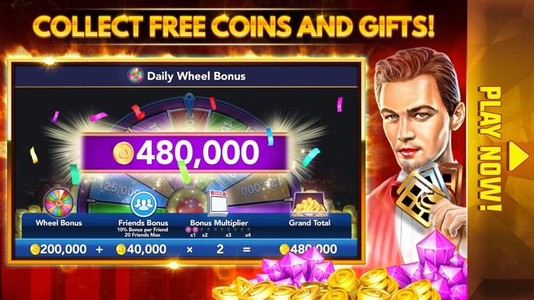 Double Win Vegas Casino Slots screenshot-5