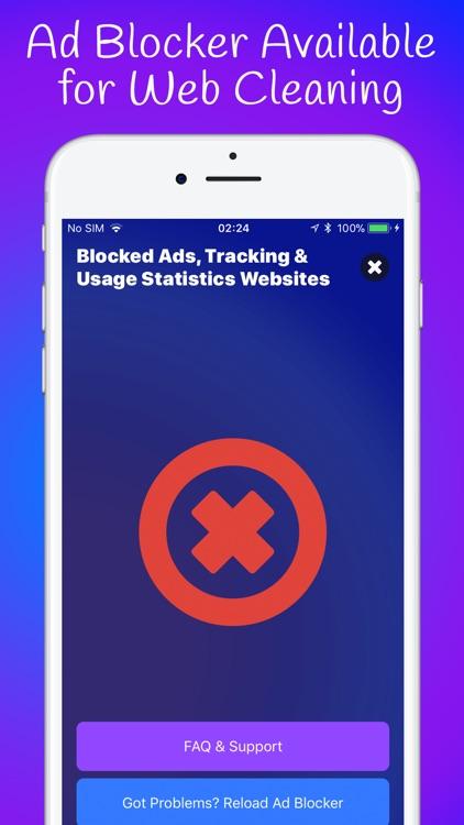Phone Cleaner for iPhone, iPad screenshot-7