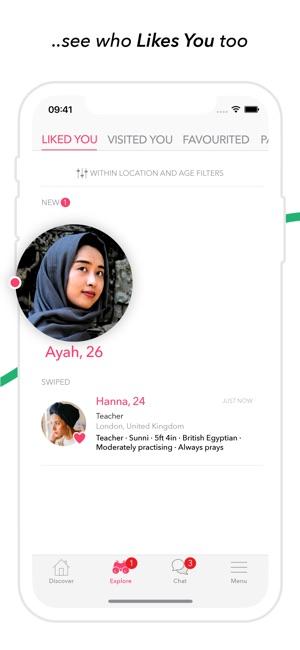 Muslim dating gratis 100 webbplats