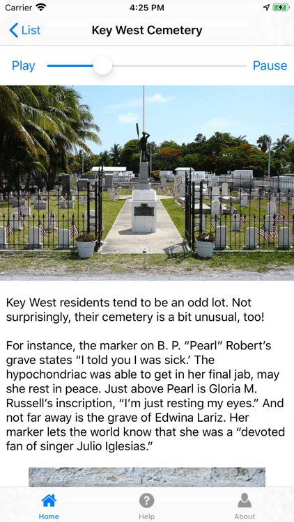 Ghosts of Key West screenshot-7