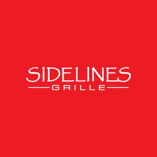 Sidelines Grille Holly Springs icon