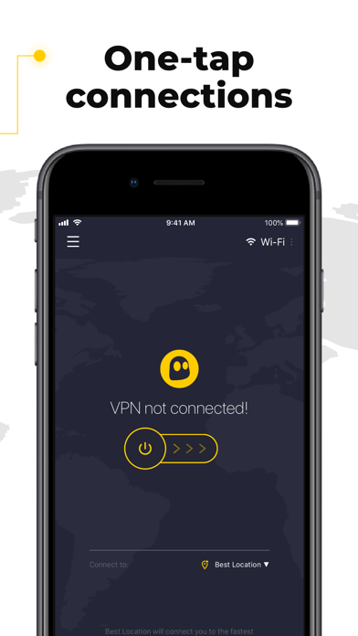Download CyberGhost VPN Unlimited Proxy for Pc