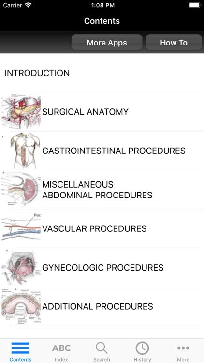 Zollinger Atlas of Surgery 9E