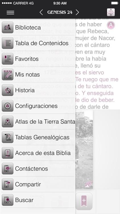 La Biblia fotoIlustrada screenshot-5