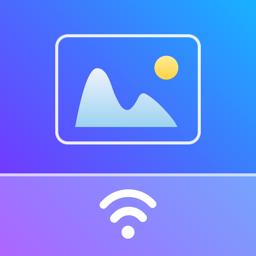 Ícone do app Simple Transfer Pro - Photos