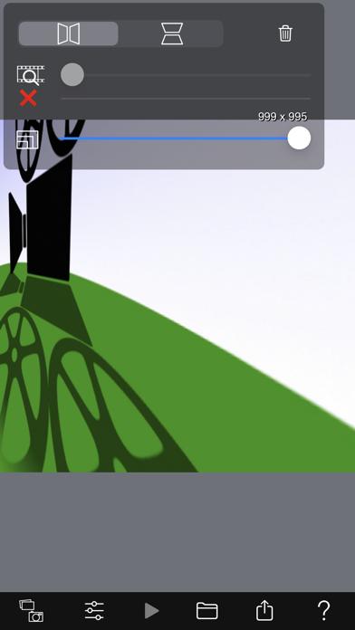 Perspective Vision screenshot 6