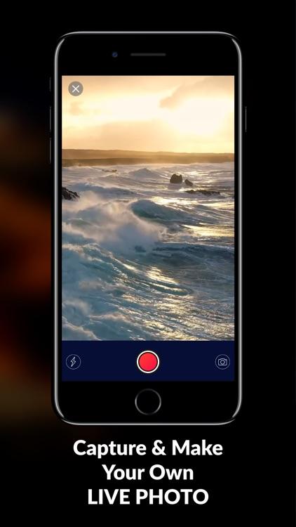 Live Wallpaper HD for iPhone screenshot-7