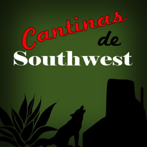 Cantinas of the Southwest