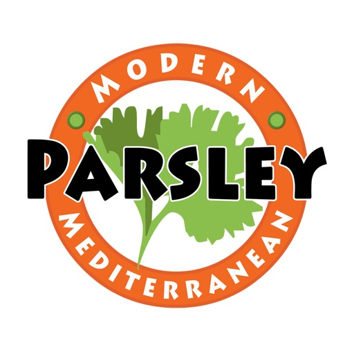 Parsley Modern Mediterranean icon