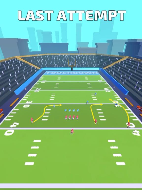 Touchdown Glory 2021 screenshot 10