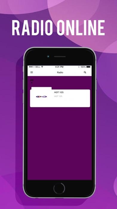 2020 Hot 105 Fm Miami Radio Iphone Ipad App Download Latest