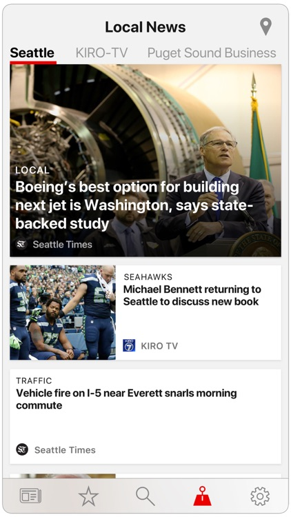 Microsoft News screenshot-4