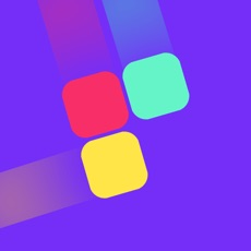 Activities of Color Blocks - Matching Puzzle