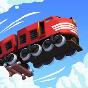 列车调度员世界-火车游戏逻辑思维训练
