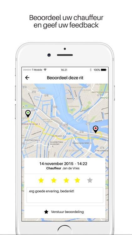 HTMC Taxi screenshot-4