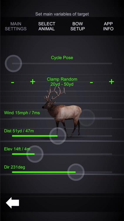 Bow Hunt Simulator screenshot-4