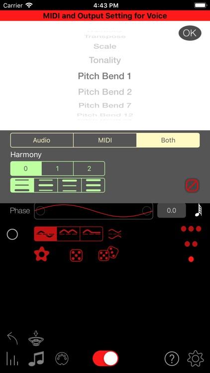 Different Drummer screenshot-6