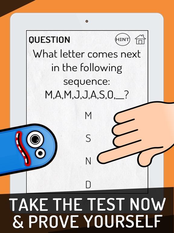 Скачать Stupid Test!