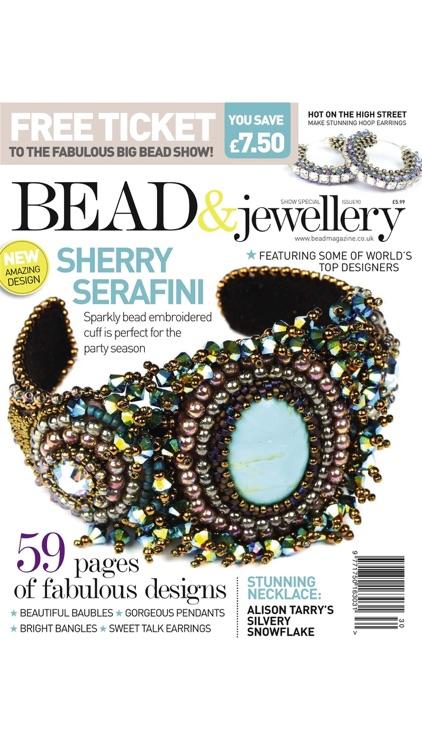 Bead Magazine screenshot-4