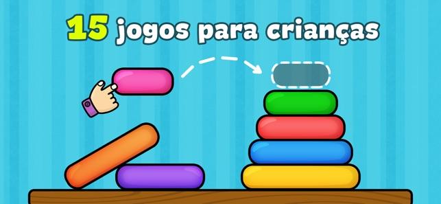 b38a34cb2e Jogos para meninas e meninos na App Store