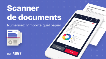 Screenshot #1 pour FineScanner AI PRO-scan en PDF